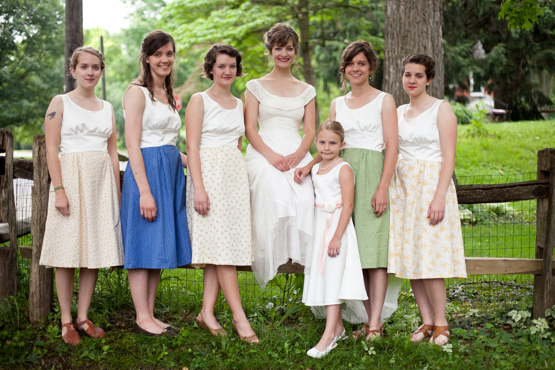 Garden Party Attire _Party Dresses_dressesss